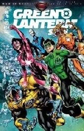 Green Lantern Saga -14- Numéro 14