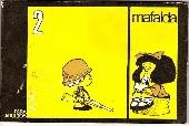 Mafalda (en espagnol) -2- malalda