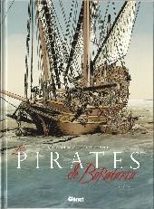 Les pirates de Barataria -6- Siwa