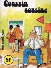 Les cornards -6- Coussin cousine