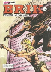 Brik (Mon journal) -176- Dansez Milord !