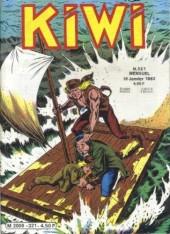 Kiwi -321- La pêche miraculeuse