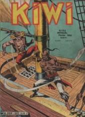 Kiwi -322- Assaut sur l'île de Coot...