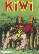 Kiwi -325- Le retour du passé...
