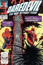 Daredevil Vol. 1 (Marvel - 1964) -270- Blackheart!