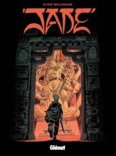 Jade (Malassagne) -1- Jade