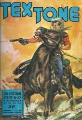Tex-Tone -Rec42- Collection reliée N°42 (du n°329 au n°336)