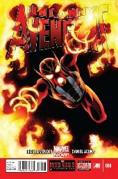 Uncanny Avengers (2012) -8- Uncanny Avengers 8