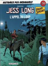 Jess Long -20- L'appel du loup