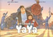 La balade de Yaya -7- Le piège
