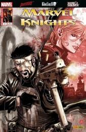 Marvel Knights (2e série) -8- Règlement de Comptes !