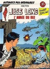 Jess Long -16- L'année du rat