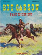 Les grands hommes de l'Ouest - Kit Carson - L'ami des indiens
