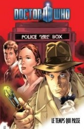 Doctor Who (French eyes) -10- Le temps qui passe