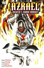 Azrael: Death's Dark Knight (2009) -INT- Death's Dark Knight