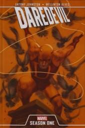 Daredevil: Season One (2012) -HC- Season One