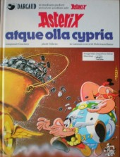 Astérix (en latin) -13- Asterix atque olla cypria