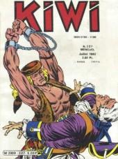 Kiwi -327- L'envoûtement...
