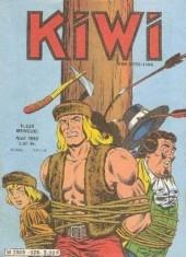 Kiwi -328- Le royaume de Chung !