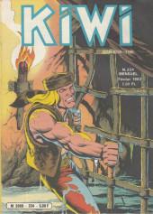 Kiwi -334- L'imposteur !