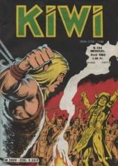 Kiwi -336- Une formule miraculeuse