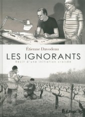 Les ignorants - Tome FL