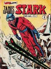 Janus Stark -60- Les naufrageurs