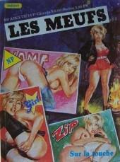 Les meufs (Novel Press) -19- Sur la touche