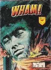Wham ! (2e série) -7- L'odyssée du Caporal Smith