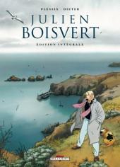 Julien Boisvert -INTc2013- Édition intégrale