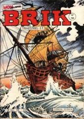 Brik (Mon journal) -188- Un sacré grand jour