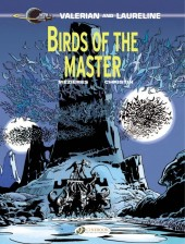 Valerian and Laureline -5- Birds of the Master