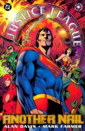 Justice League of America: Another Nail (2004) -INT- Justice League of America: Another Nail