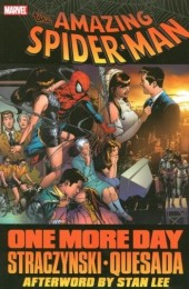 Amazing Spider-Man (The) (TPB) -INT- One More Day