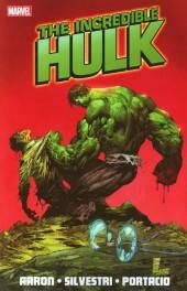 Incredible Hulk (The) (2011) -INT01- Incredible Hulk by Jason Aaron volume 1