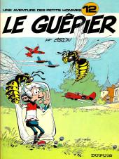 Les petits hommes -12a1984- Le guêpier