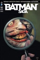 Batman Saga -15- Numéro 15