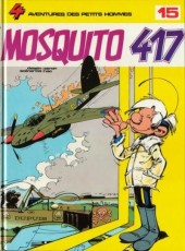 Les petits hommes -15a1986- Mosquito 417