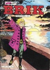 Brik (Mon journal) -200- L'assaut final