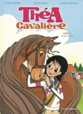 Théa cavalière -1- Adieu India