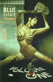 Blue Estate (2011) -INT01- Volume 1