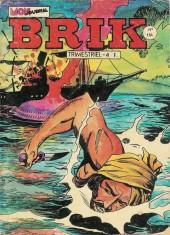 Brik (Mon journal) -194- La ville martyre