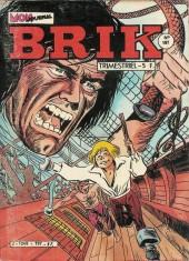Brik (Mon journal) -197- Les maléfices de Kadabra
