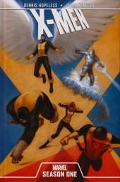 X-Men (TPB) -INT- X-Men: Season One