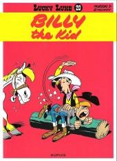 Lucky Luke -20d06- Billy the Kid