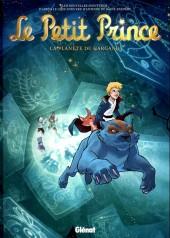 Le petit Prince - Les Nouvelles Aventures -15- La Planète du Gargand