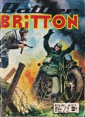 Battler Britton (Imperia) -337- Fausse monnaie