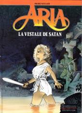 Aria -17a- La vestale de satan