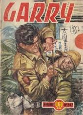 Garry (Impéria - 3e série) -247- Atoll météo