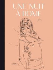 Une nuit à Rome -1TT- Tome 1